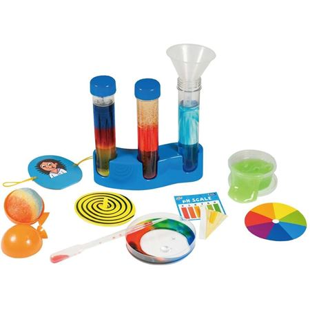 Picture of Science Lab - SECONDS