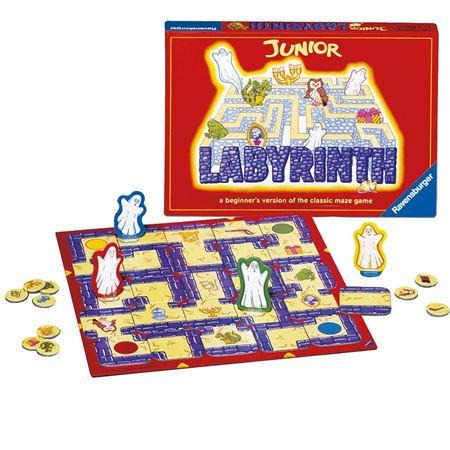 Picture of Junior Labyrinth