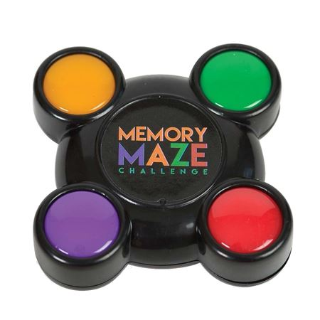 Picture of Memory Maze