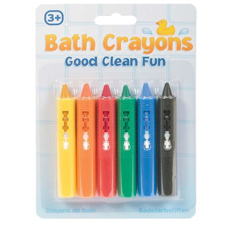 Picture of Bath Crayons