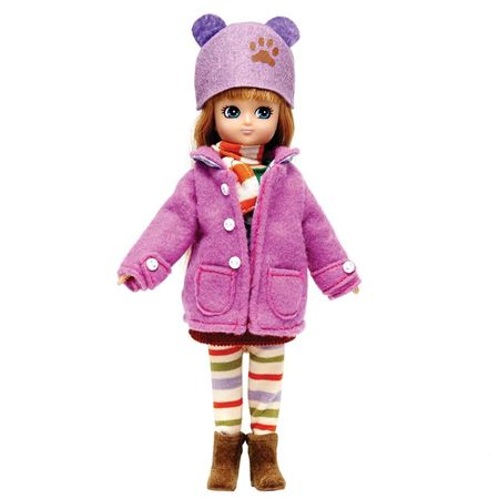 Picture of Lottie Doll - Autumn Leaves