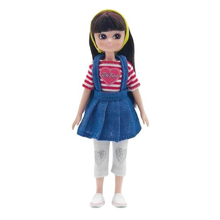 Picture of Lottie Doll- Be Kind
