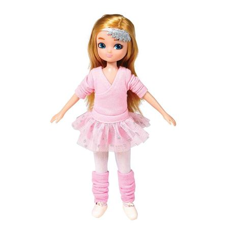 Picture of Lottie Doll - Ballet Class
