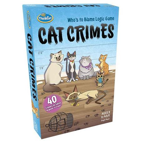 Picture of Cat Crimes