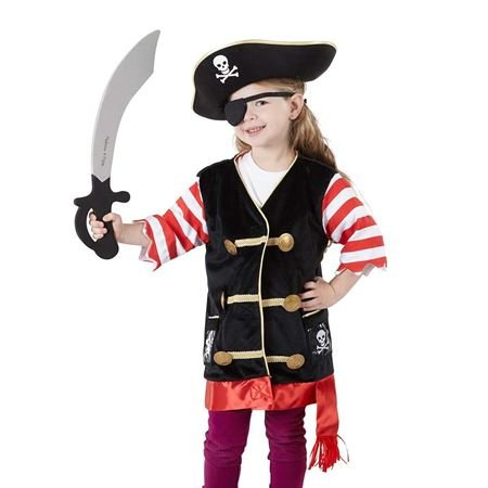 Picture of Dress Up - Pirate