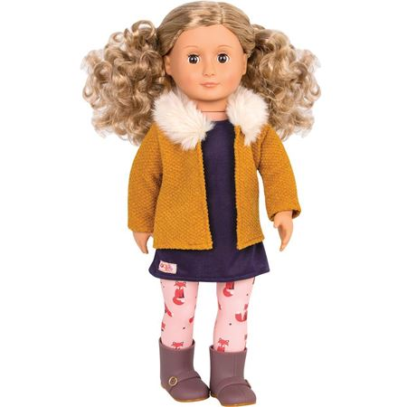 Picture of Florence Doll