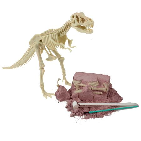 Picture of Tyrannosaurus Rex Excavation Kit