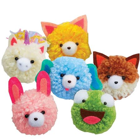 Picture of Pom Pom Pets