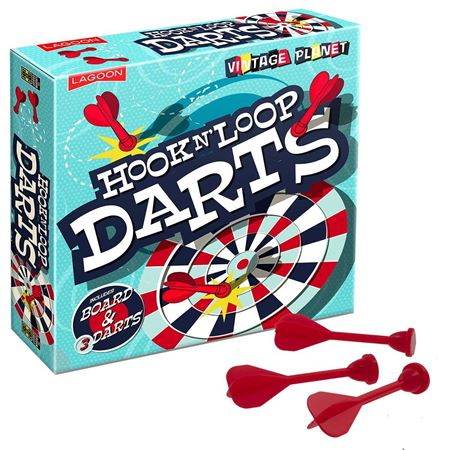 Picture of Hook 'n' Loop Darts
