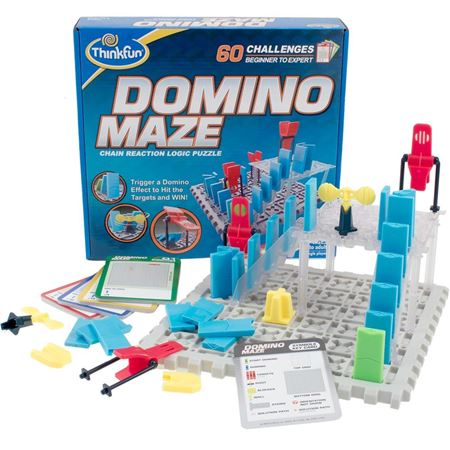 Picture of Domino Maze