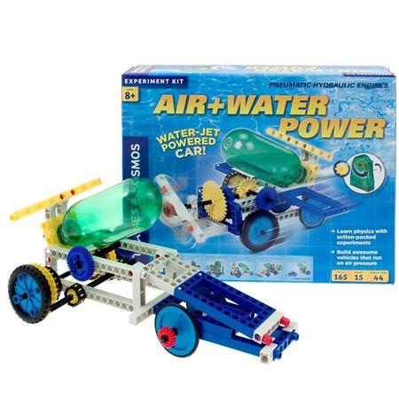 Picture of Air+Water Power