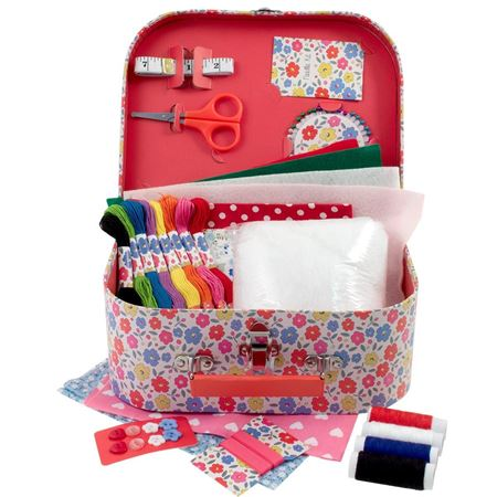 Picture of Make & Sew Suitcase