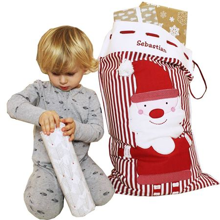 Picture of Large Father Christmas Sack