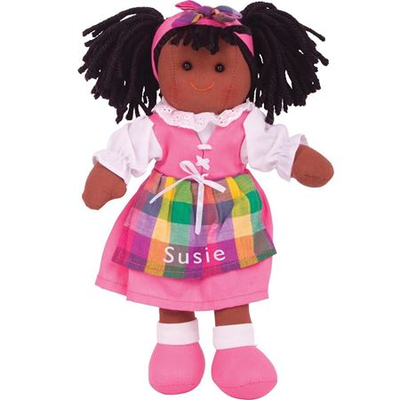 Picture of Personalised Jess Doll