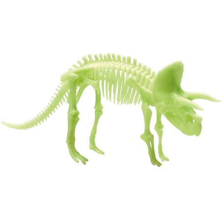 Picture of Glow Dinos - Triceratops Skeleton