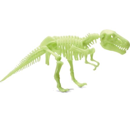 Picture of Glow Dinos - T-Rex Skeleton