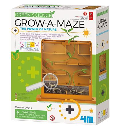 Picture of Grow-a-Maze