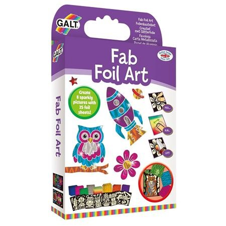Picture of Fab Foil Art