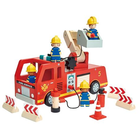 Picture of Fire Engine