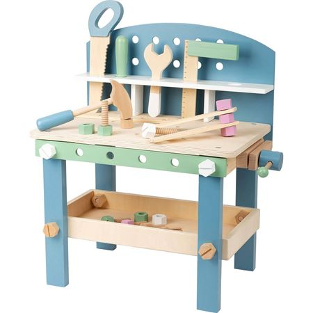 Picture of Workbench Compact (Pastel Coloured)
