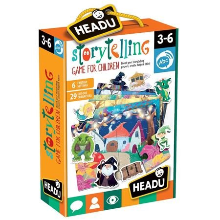 Picture of Storytelling Game for Children