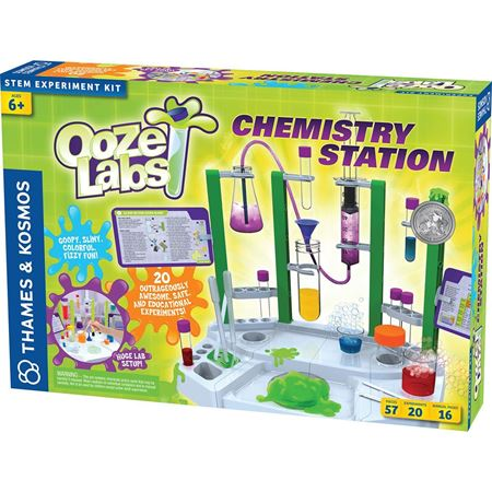 Picture of Ooze Labs Chemistry Station