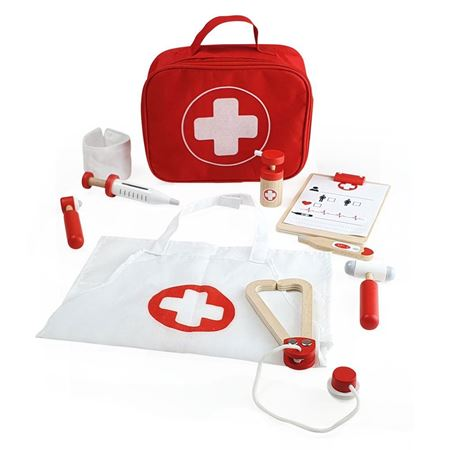 Picture of Doctor's Kit